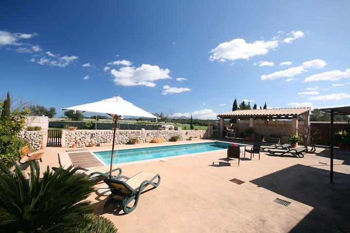 Casa Sa Clastra. Luxury holidays.
