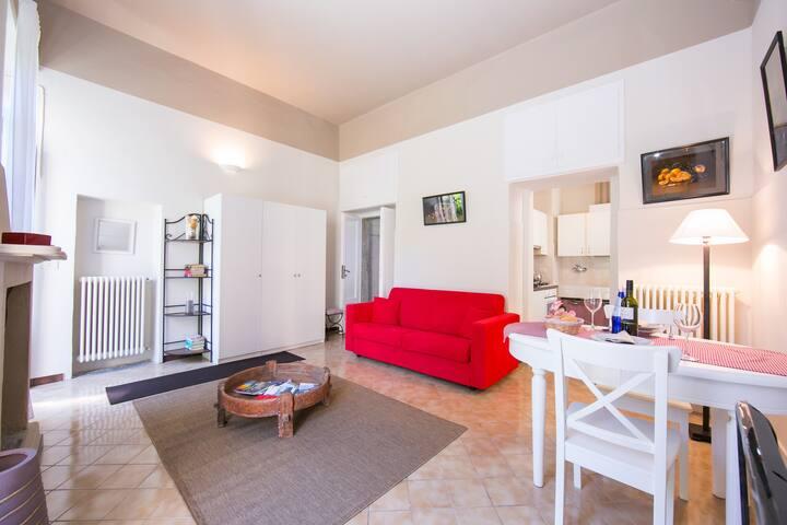 Villa Anna Giardino - Tremezzo - Flat