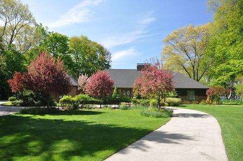 Forest Park Estate