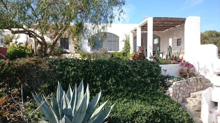 La Molienda, the meeting place