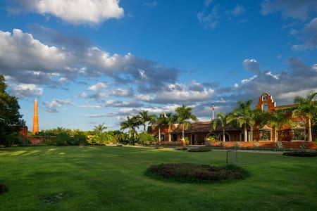 Luxury Hacienda Estate - Merida