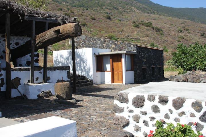 Casa Rural La Higuera - Frontera - Talo