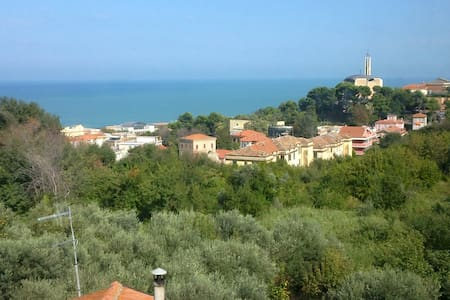 FAMILY VACATION - Francavilla al Mare - Bed & Breakfast