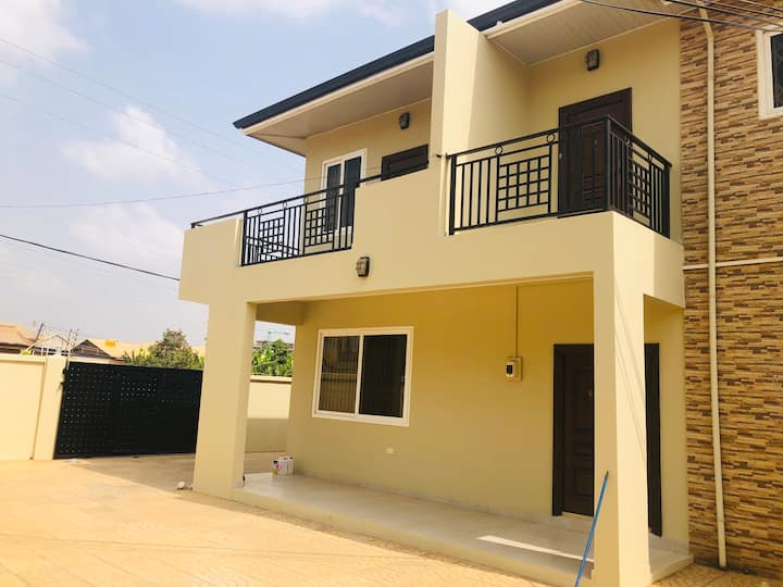 3 Bedroom House at East Airport Residential Area