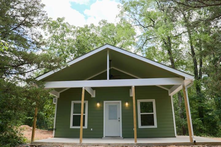 Cedar Tree Cottage