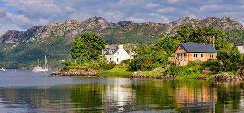 Cladaich Lodge, Plockton, Near Isle of Skye