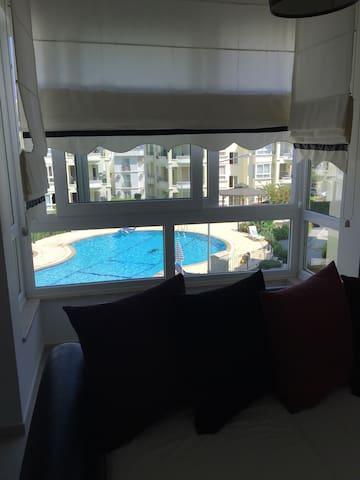 Cyprus 3 bed apartment - Alsancak - Apartment