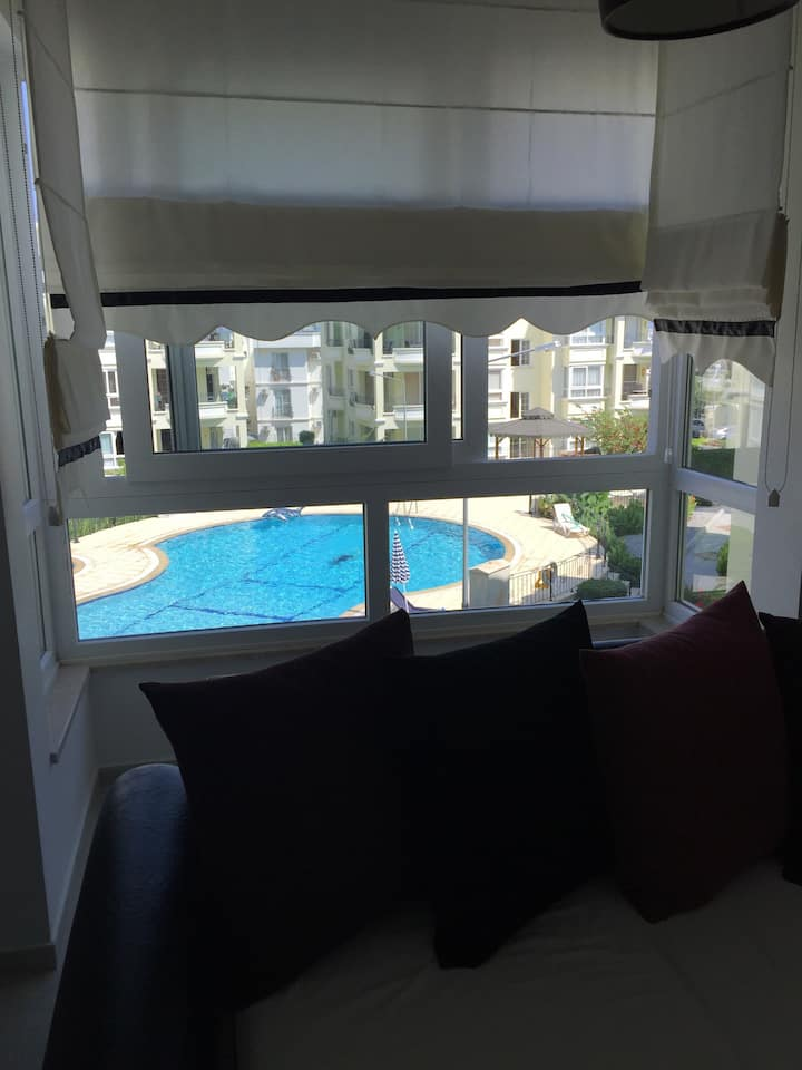 Cyprus 3 bed apartment