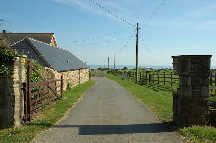Grange Farm Static caravans - England - Huis