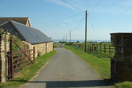 Grange Farm Static caravans