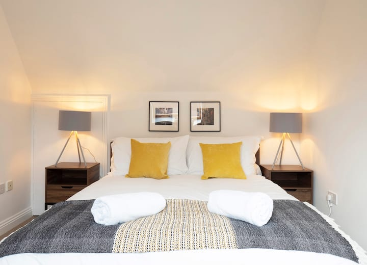 King's Corner - Townhouse in the heart of the city