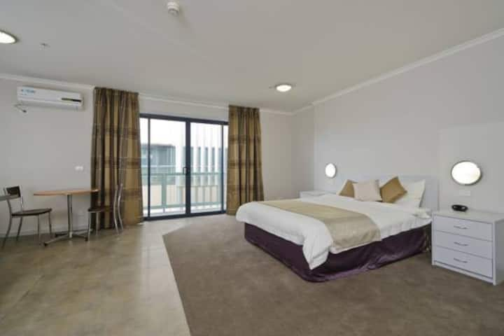 Executive Suite - Carlton Lygon Lodge