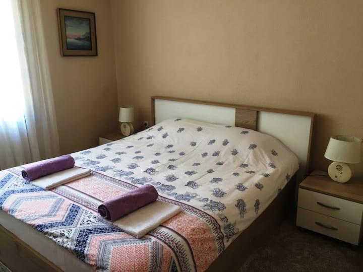 Sofia Apartment-
