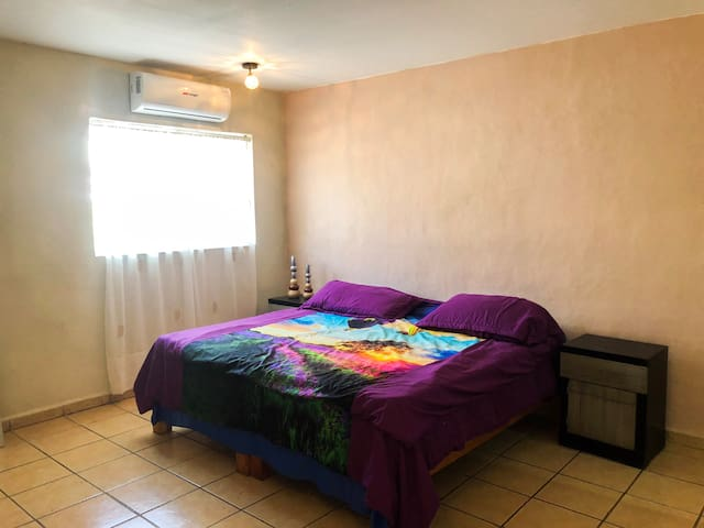 Centrally Located Apartment in the Romantic Zone 4