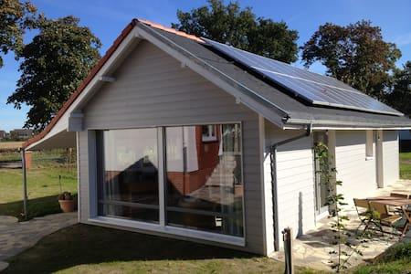sonnige Villa Allerlei im Loft-Stil - Lindwedel - บ้าน