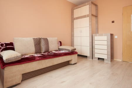 Cheap room outside the center - Vilnius - Wohnung