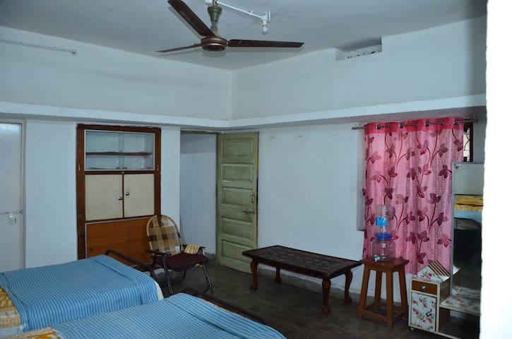 Karmayoga HomeStay
