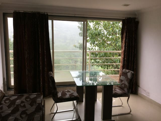 One Room & Swimming Pool Lonavala