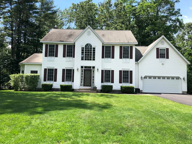 Saratoga Country Club Home