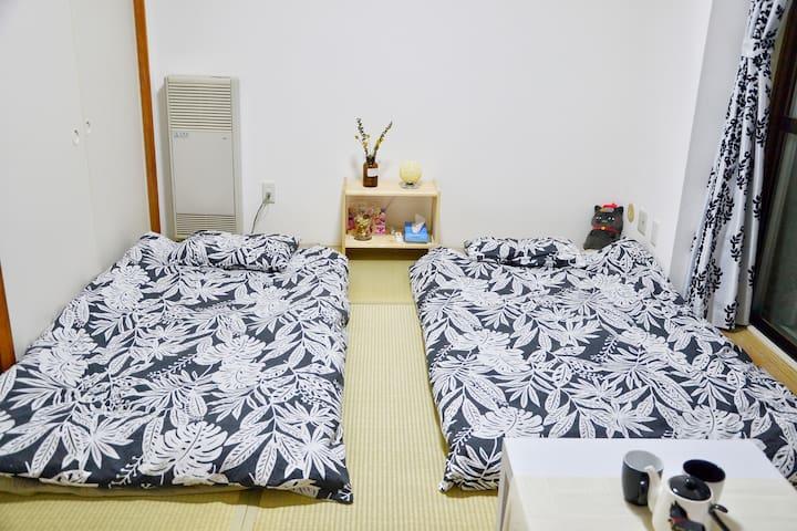 【一加一东京民宿】