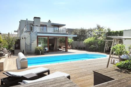 Spacious villa near the beach - Den Haag
