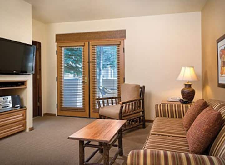 Luxurious Taos Resort - 1 Bed/2Bath