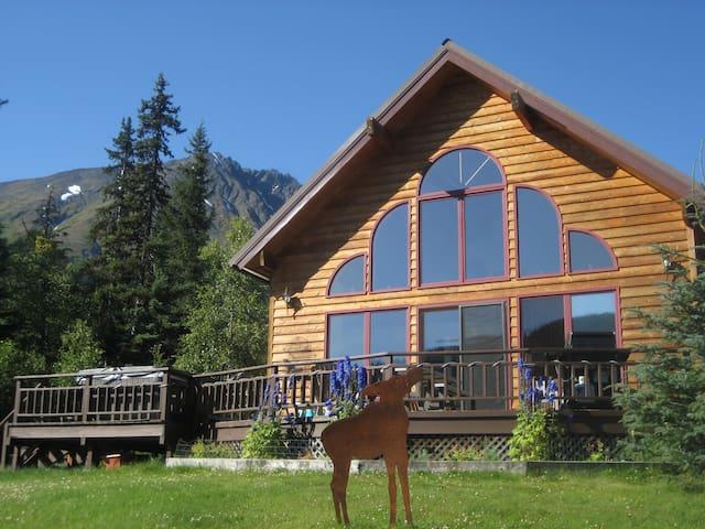 Spruce Moose Chalet 2