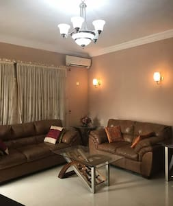 Entire Apartment with 3 Bedroom, all room ensuite