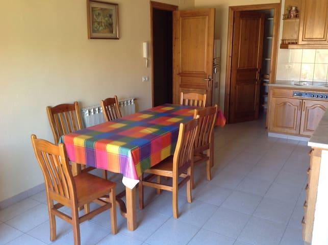Cal Paleta Apartamentos Rurales