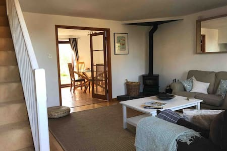 Gorgeous Cottage, just a few minutes from Padstow!