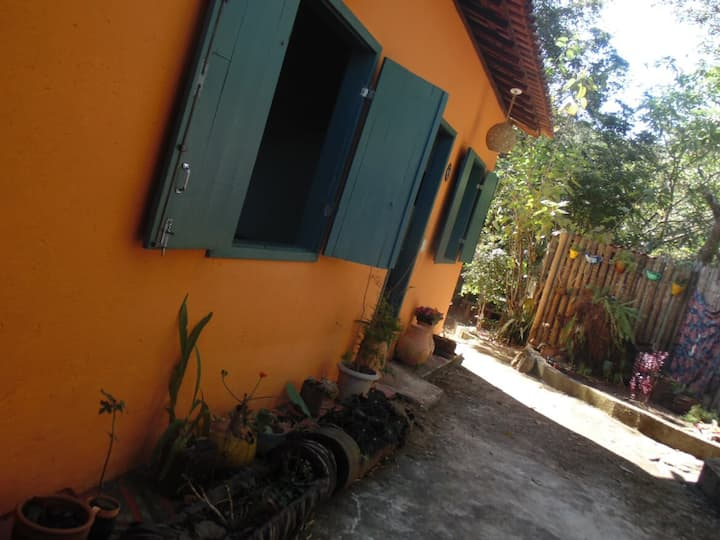 Cipó River House