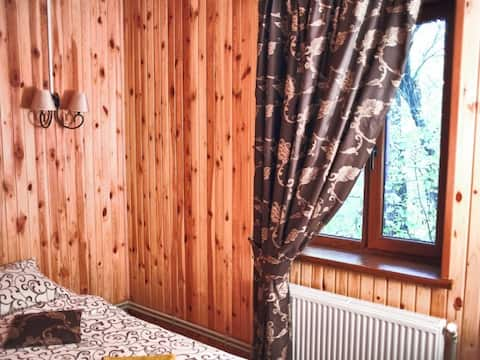 room for 2 guests №3. Zolotoy Bereg Chernihiv