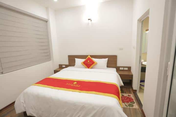 Rosa Villa Hotel & Apartment