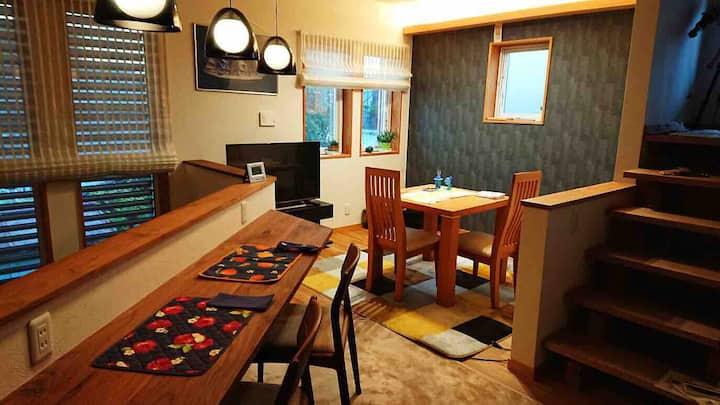 京喬 富野-富野二号馆政府认定旅馆经营许可
