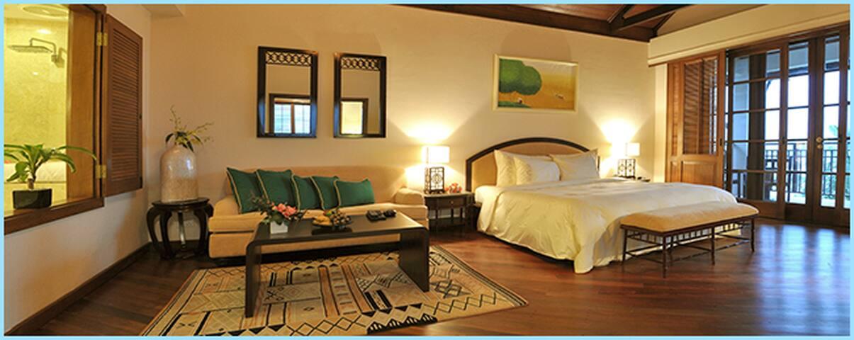 Ocean Suite Furama Ressort - VN - Guesthouse