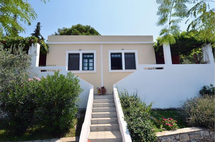 Pernakria bungalows - Skala Rachoniou - Byt