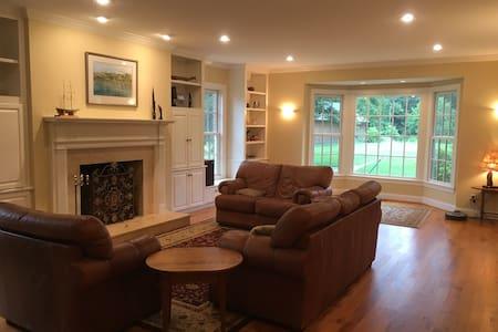 Vinland Farm Guest House - Appartamento