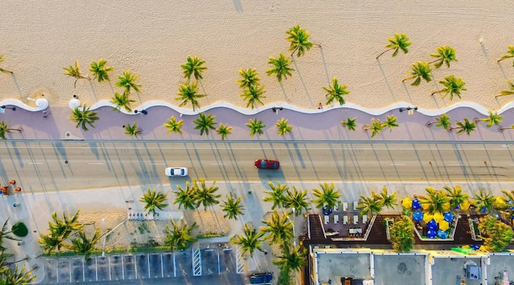 Miami Beach Triple Suite