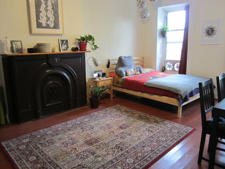 1 Large Bedroom in Bedford Stuyvesant