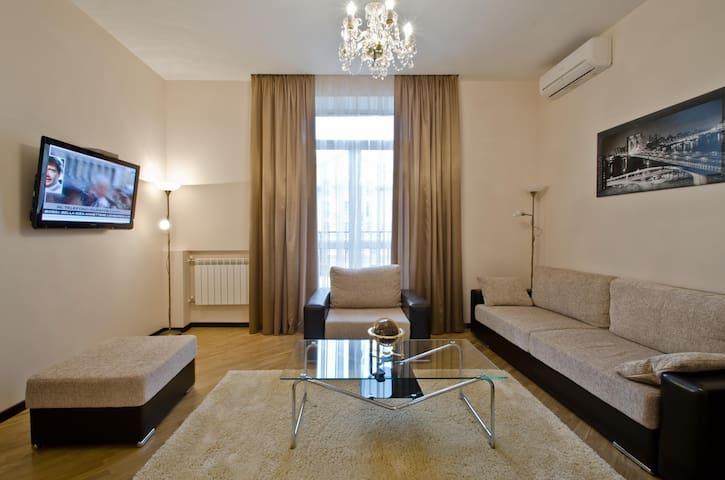 Квартира - Tolyatti - Apartment