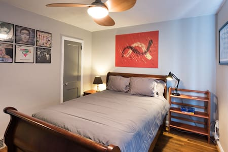 Great price for DC room - Haus