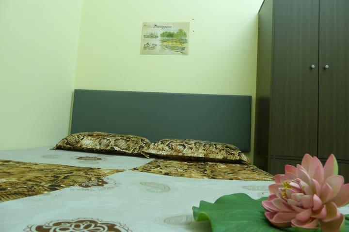 3 Gated parking space  @ homestay sri badak - Kuala Terengganu - Dům