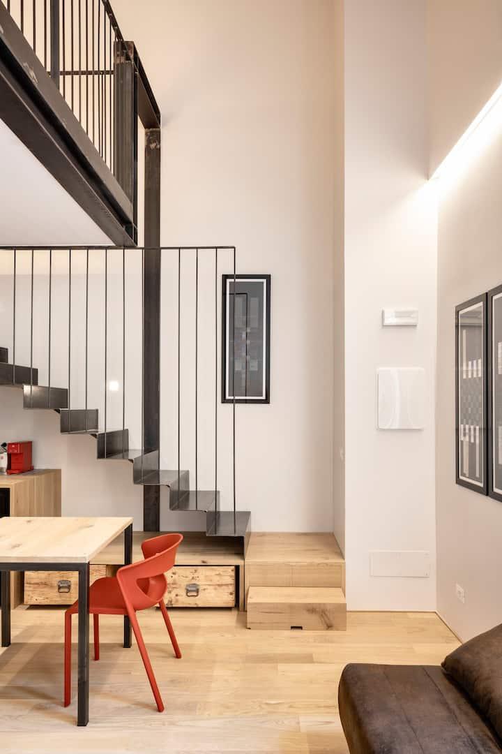 Design Apartments Corte Kalister 4