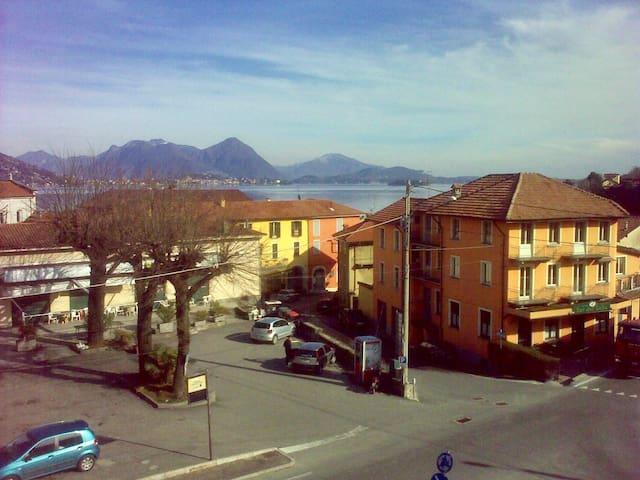 Appartamento sul Lago Maggiore - Feriolo - Apartment