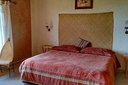 BED&BREAKFAST 2P; HACIENDA - Erongarícuaro