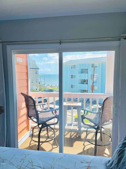The Gathering Place Condo w/ Ocean Views & Pool