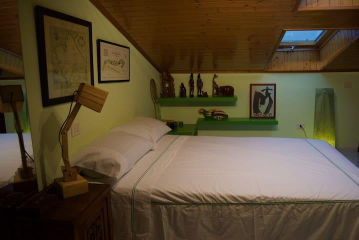 Suite en A Lanzada (Sanxenxo) - サンシェンショ