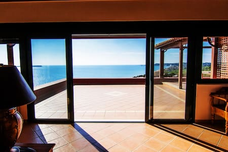 Villa Helena 2 - Lux apartment with sea view