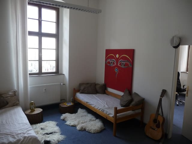 Bed in Brno for you - Brno