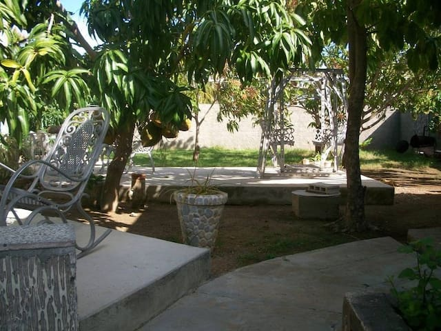Casa independiente (4 rooms) cerca Ancon  Beach